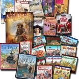 CA History Inclusive