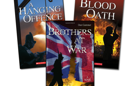 Brothers at War Trilogy