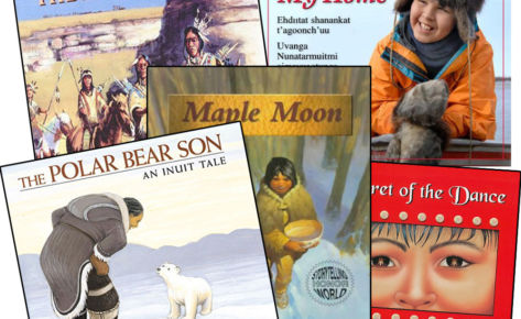 First Nations Picture Book Bundle