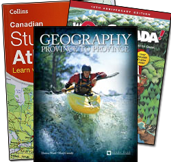 Geography Bundle