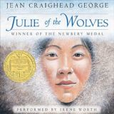 Julie of the Wolves Audio CD