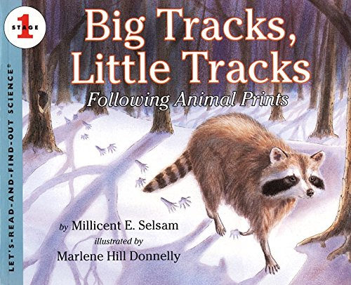 Big Tracks, Little Tracks