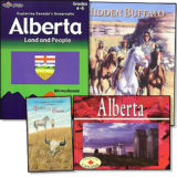 Alberta Bundle Grade 4