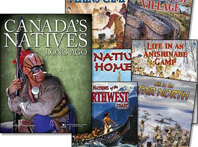 Canada's Natives Bundle