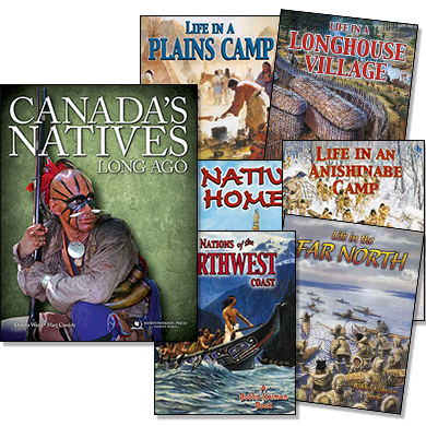 Canada's Natives Bundle