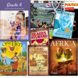 Grade 6: Global Issues & Governance Inclusive Bundle (Mitchell Made)