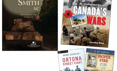 Remembrance: Italian Campaign Lesson & Resource Bundle