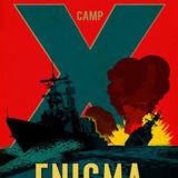Enigma (Camp X Book 6)