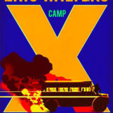 Shell Shocked (Camp X Book 4)