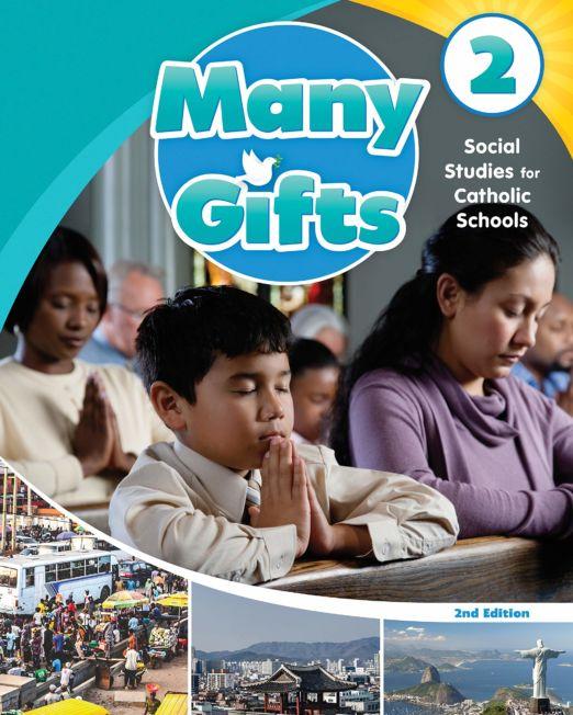 Many Gifts Grade 2
