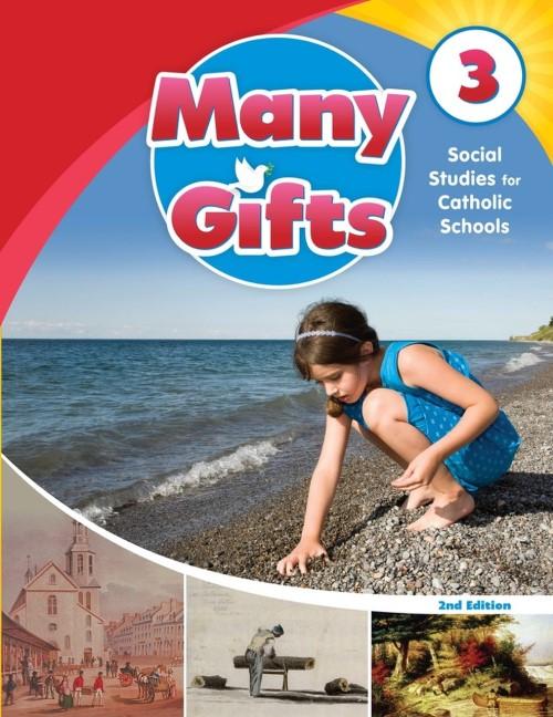 Many Gifts Grade 3