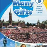 Many Gifts Grade 5 Student Book