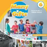 Many Gifts Grade 6 Student Book