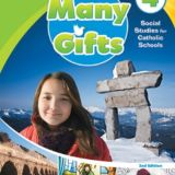 Many Gifts Grade 4 Student Book