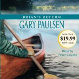 Brian's Return Audio CD