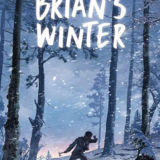 Brian's Winter (Hatchet Adventure #3)