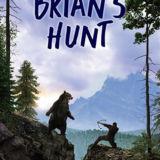 Brian's Hunt (Hatchet Adventure #5)