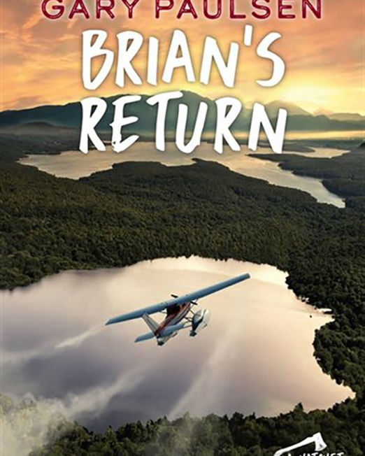 Brian's Return (Hatchet Adventure #4)