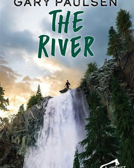 River (Hatchet Adventure #2)