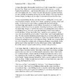 My Story: U-Boat Hunter