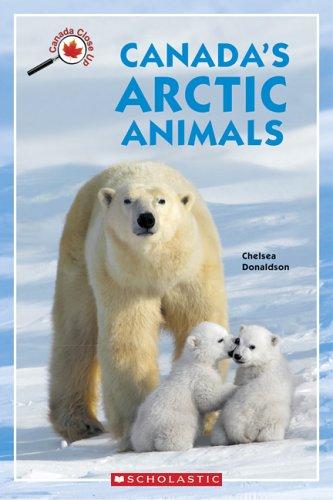 CA Close Up: Canada's Arctic Animals