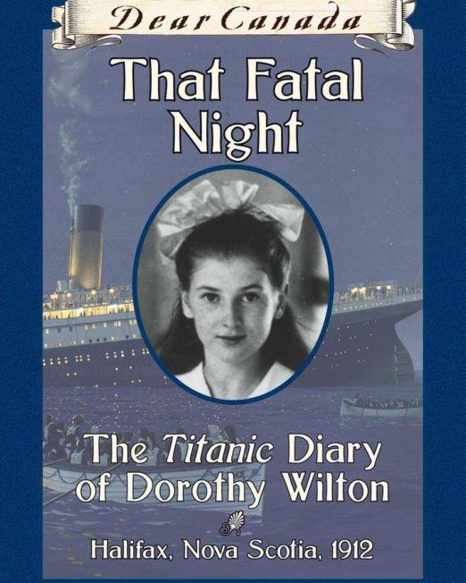 Dear Canada: That Fatal Night