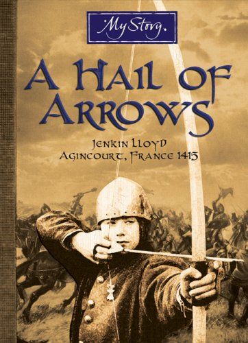 My Story: Hail of Arrows