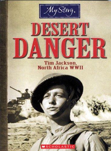 My Story: Desert Danger