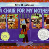Chair for My Mother