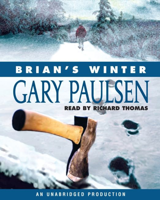 Brian's Winter Audio CD