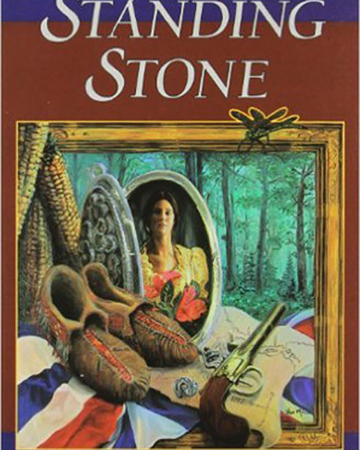Circle of Silver Chronicles: Book II~By the Standing Stone