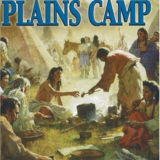 Life in a Plains Camp