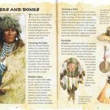 Natives of the Plains inside