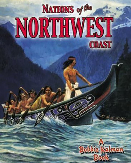 Nations of the Northwest Coast