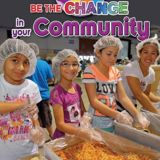 Be the Change in Your Community
