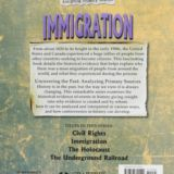 Immigration: Uncovering the Past
