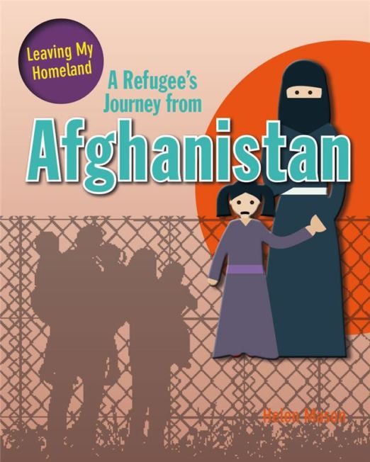 Refugee's Journey from Afghanistan