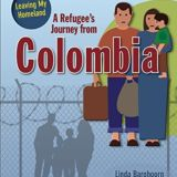 Refugee's Journey from Colombia