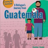 Refugee's Journey from Guatemala