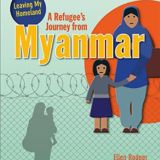 Refugee's Journey from Myanmar