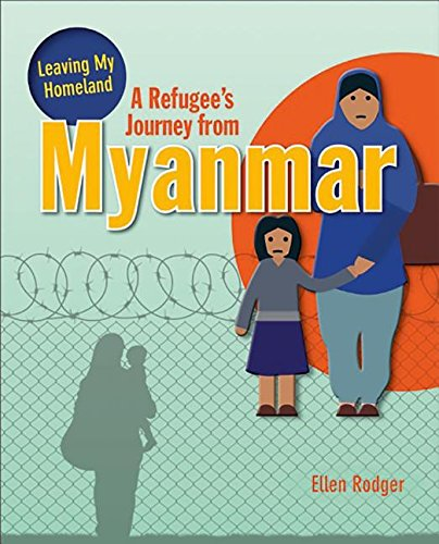 Refugee's Journey from Myanmar