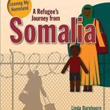 Refugee's Journey from Somalia