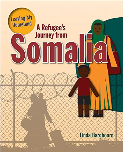 Refugee's Journey from Somalia