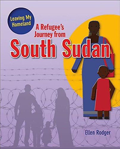 Refugee's Journey from South Sudan