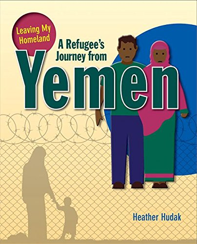 Refugee's Journey from Yemen