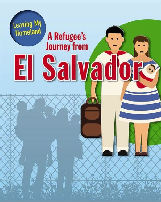 Refugee's Journey from El Salvador