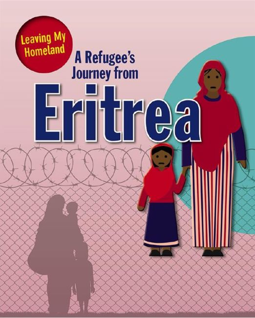 Refugee's Journey from Eritrea