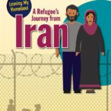 Refugee's Journey from Iran