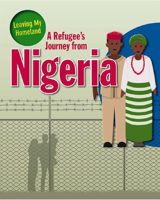 Refugee's Journey from Nigeria
