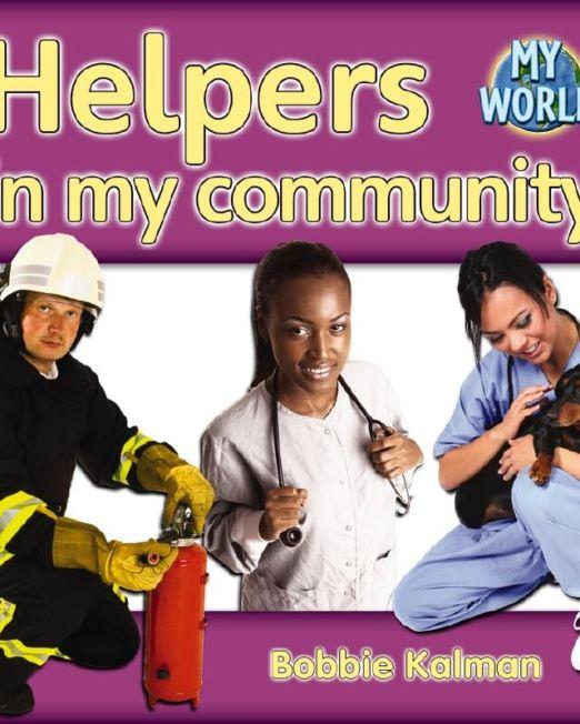 Helpers in My Community